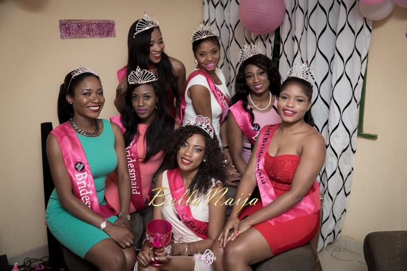 The Atilary Wedding 2014 | Edo Nigerian Wedding | BellaNaija | 862C5352