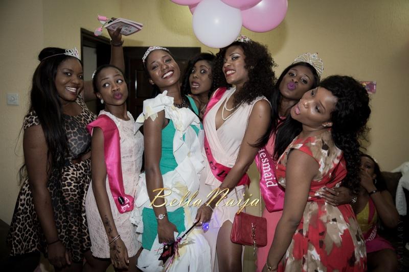 The Atilary Wedding 2014 | Edo Nigerian Wedding | BellaNaija | 862C5689