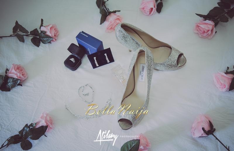 The Atilary Wedding 2014 | Edo Nigerian Wedding | BellaNaija | 862C6104