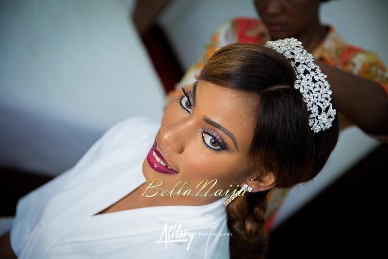 The Atilary Wedding 2014 | Edo Nigerian Wedding | BellaNaija | 862C6355