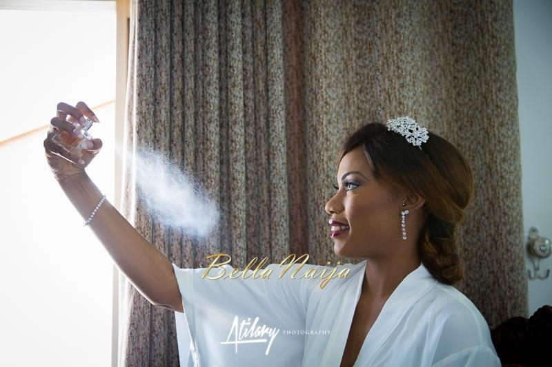 The Atilary Wedding 2014 | Edo Nigerian Wedding | BellaNaija | 862C6394