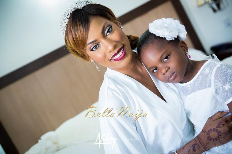 The Atilary Wedding 2014 | Edo Nigerian Wedding | BellaNaija | 862C6444