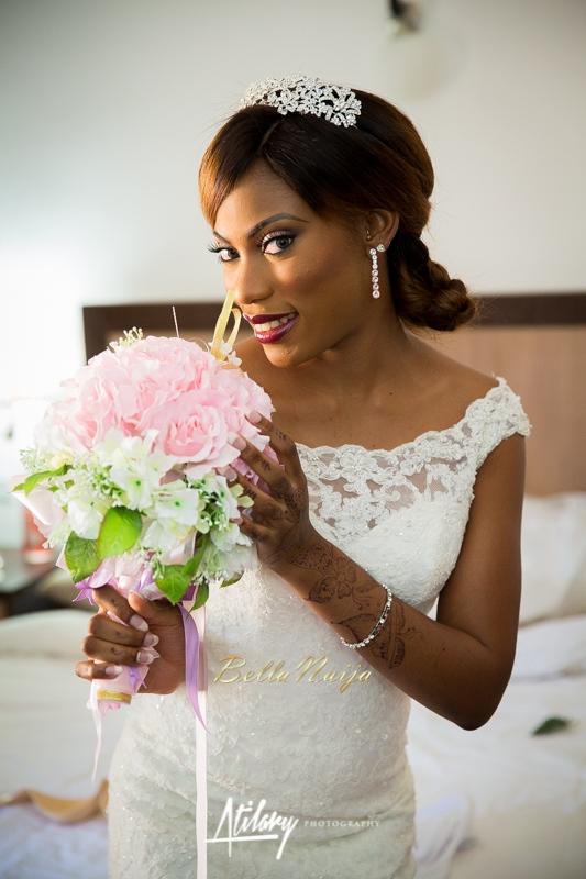 The Atilary Wedding 2014 | Edo Nigerian Wedding | BellaNaija | 862C6586