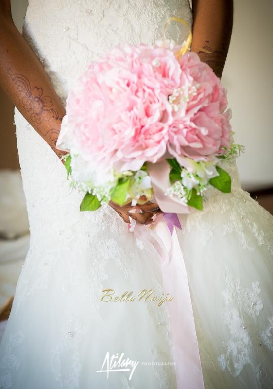 The Atilary Wedding 2014 | Edo Nigerian Wedding | BellaNaija | 862C6602