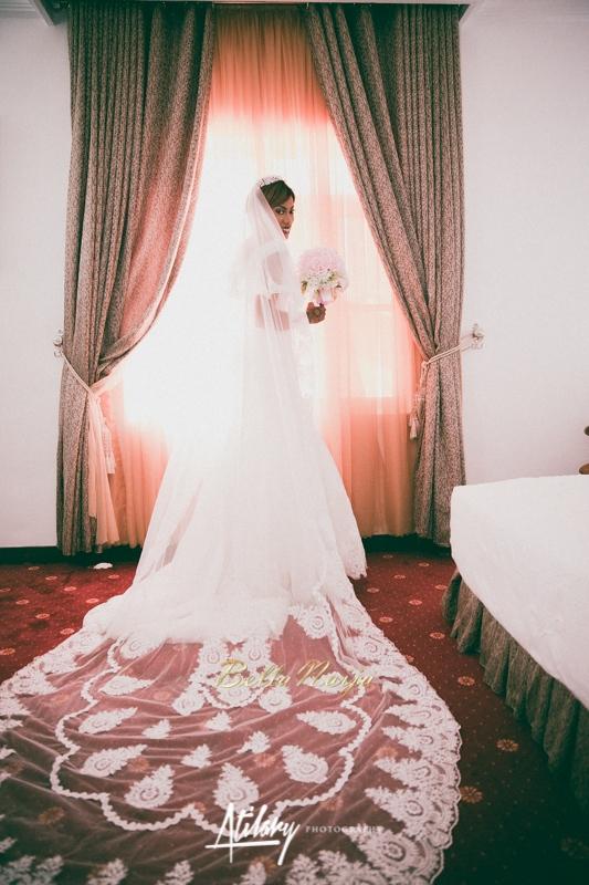 The Atilary Wedding 2014 | Edo Nigerian Wedding | BellaNaija | 862C6706