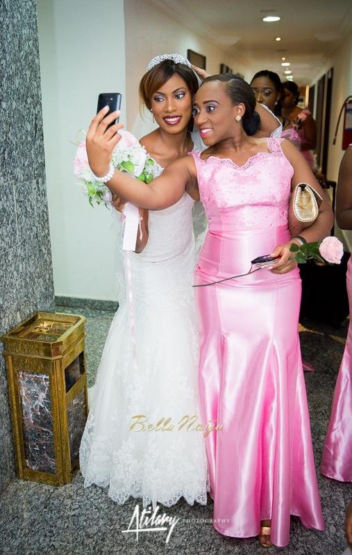 The Atilary Wedding 2014 | Edo Nigerian Wedding | BellaNaija | 862C6738