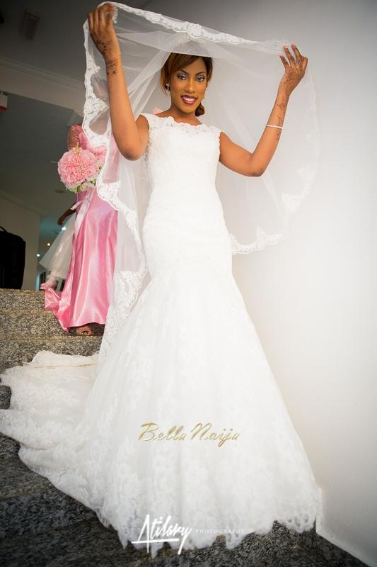 The Atilary Wedding 2014 | Edo Nigerian Wedding | BellaNaija | 862C6778