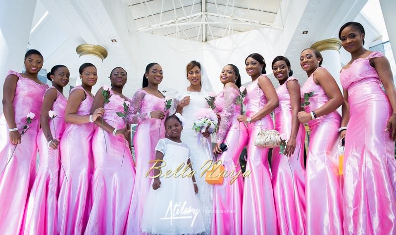 The Atilary Wedding 2014 | Edo Nigerian Wedding | BellaNaija | 862C6844