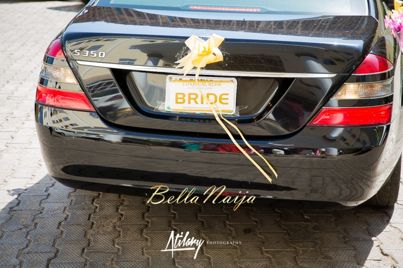 The Atilary Wedding 2014 | Edo Nigerian Wedding | BellaNaija | 862C6856
