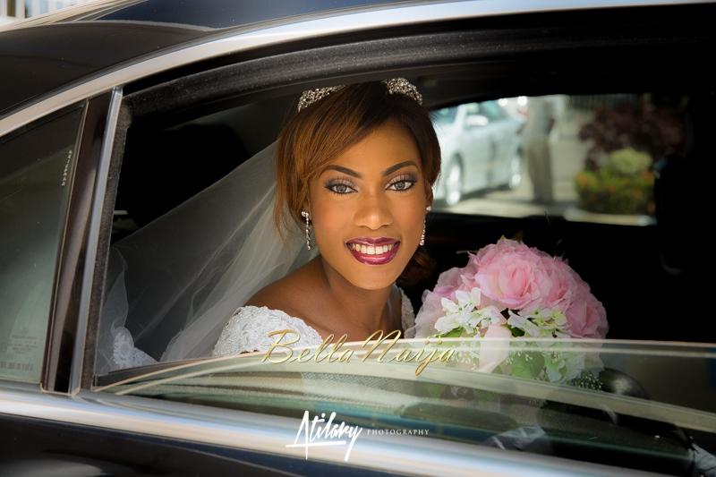 The Atilary Wedding 2014 | Edo Nigerian Wedding | BellaNaija | 862C6869