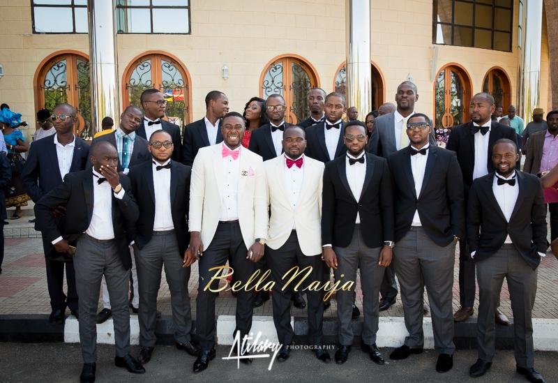 The Atilary Wedding 2014 | Edo Nigerian Wedding | BellaNaija | 862C7033
