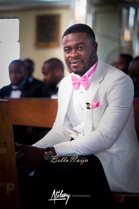 The Atilary Wedding 2014 | Edo Nigerian Wedding | BellaNaija | 862C7069
