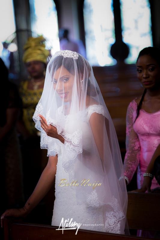 The Atilary Wedding 2014 | Edo Nigerian Wedding | BellaNaija | 862C7256