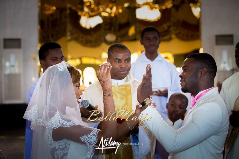 The Atilary Wedding 2014 | Edo Nigerian Wedding | BellaNaija | 862C7333