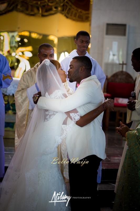 The Atilary Wedding 2014 | Edo Nigerian Wedding | BellaNaija | 862C7341