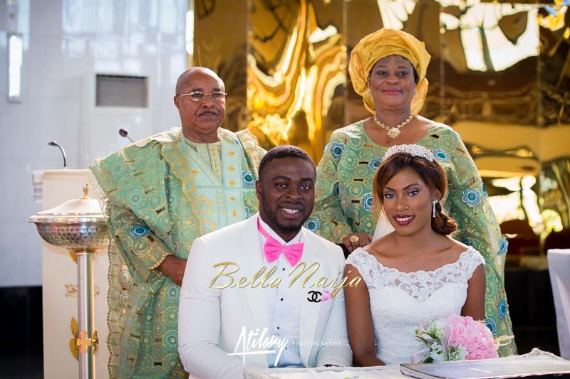 The Atilary Wedding 2014 | Edo Nigerian Wedding | BellaNaija | 862C7519