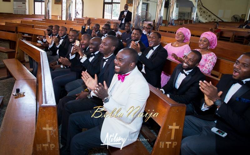 The Atilary Wedding 2014 | Edo Nigerian Wedding | BellaNaija | 862C7550