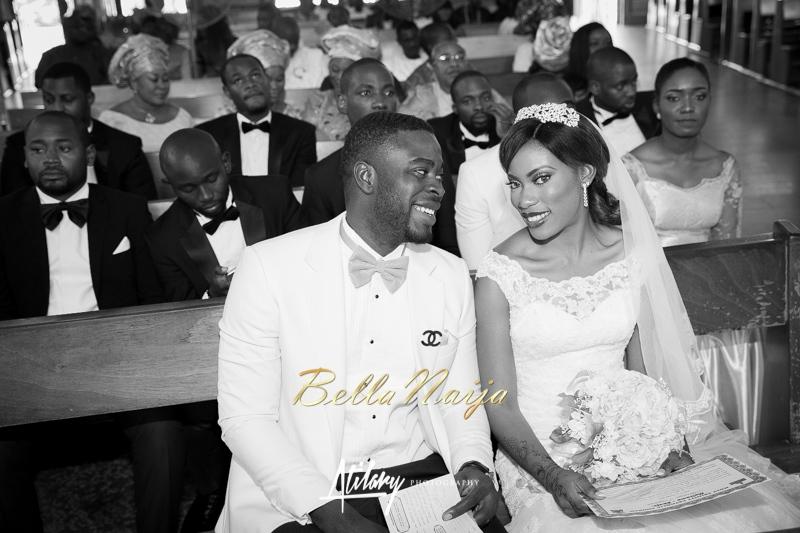 The Atilary Wedding 2014 | Edo Nigerian Wedding | BellaNaija | 862C7558