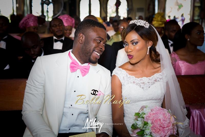 The Atilary Wedding 2014 | Edo Nigerian Wedding | BellaNaija | 862C7559