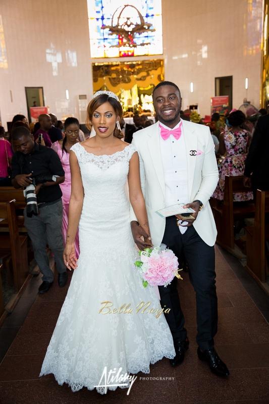 The Atilary Wedding 2014 | Edo Nigerian Wedding | BellaNaija | 862C7590