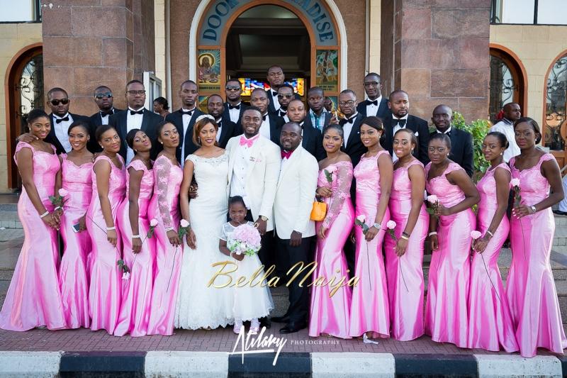 The Atilary Wedding 2014 | Edo Nigerian Wedding | BellaNaija | 862C7754