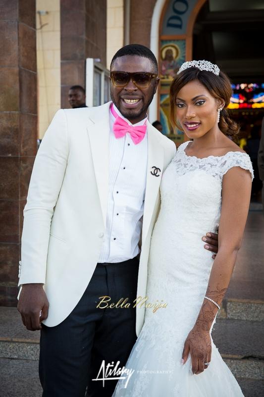 The Atilary Wedding 2014 | Edo Nigerian Wedding | BellaNaija | 862C7851