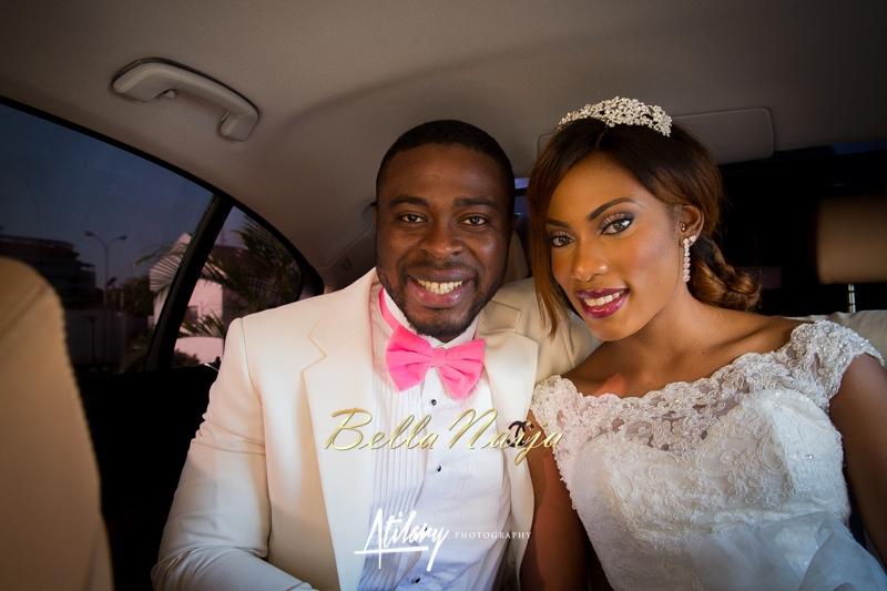 The Atilary Wedding 2014 | Edo Nigerian Wedding | BellaNaija | 862C7873