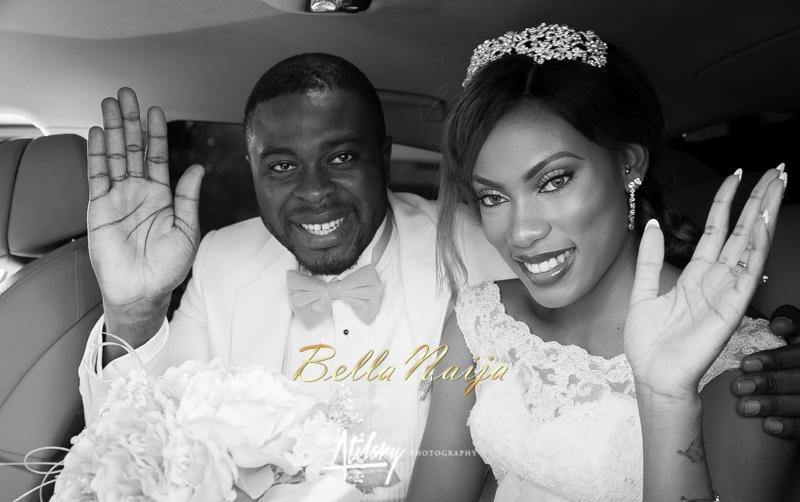The Atilary Wedding 2014 | Edo Nigerian Wedding | BellaNaija | 862C7892