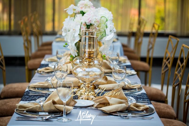 The Atilary Wedding 2014 | Edo Nigerian Wedding | BellaNaija | 862C7907