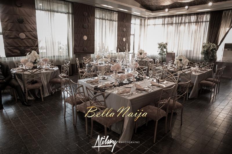 The Atilary Wedding 2014 | Edo Nigerian Wedding | BellaNaija | 862C7923