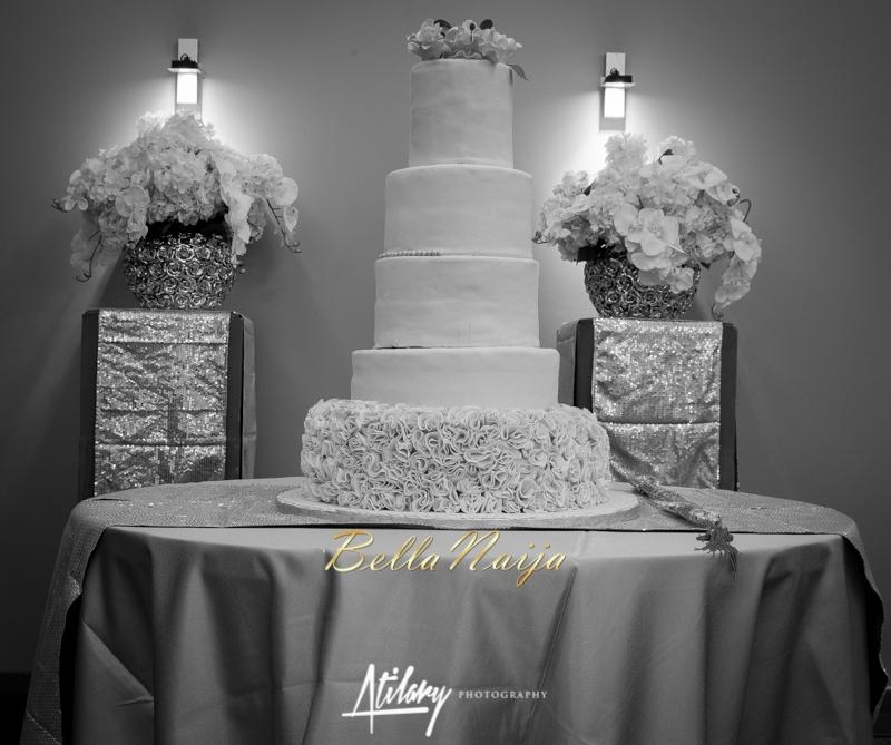 The Atilary Wedding 2014 | Edo Nigerian Wedding | BellaNaija | 862C7937