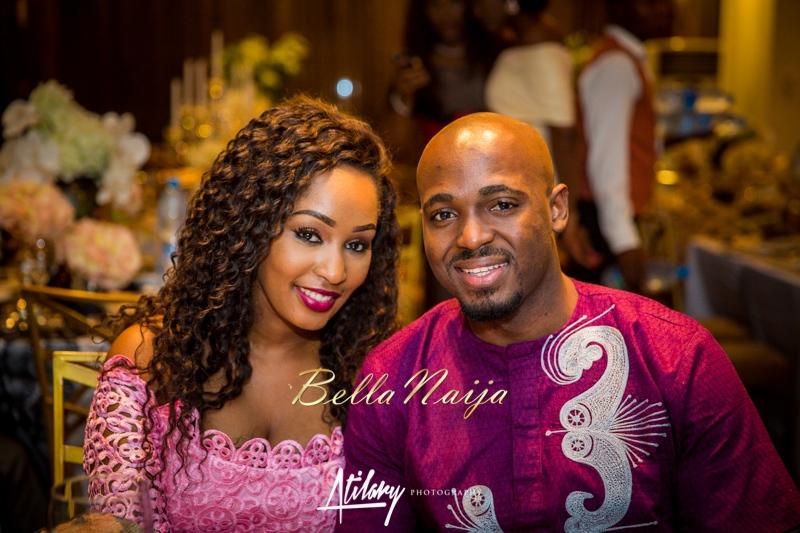 The Atilary Wedding 2014 | Edo Nigerian Wedding | BellaNaija | 862C7966