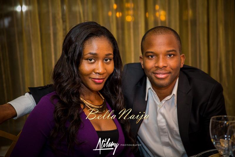 The Atilary Wedding 2014 | Edo Nigerian Wedding | BellaNaija | 862C8008