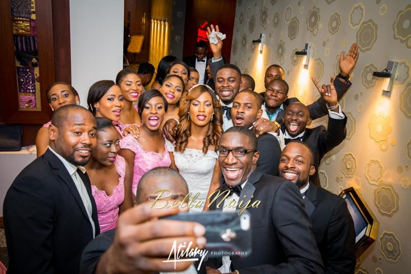 The Atilary Wedding 2014 | Edo Nigerian Wedding | BellaNaija | 862C8050