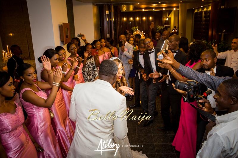 The Atilary Wedding 2014 | Edo Nigerian Wedding | BellaNaija | 862C8134