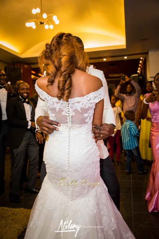 The Atilary Wedding 2014 | Edo Nigerian Wedding | BellaNaija | 862C8145