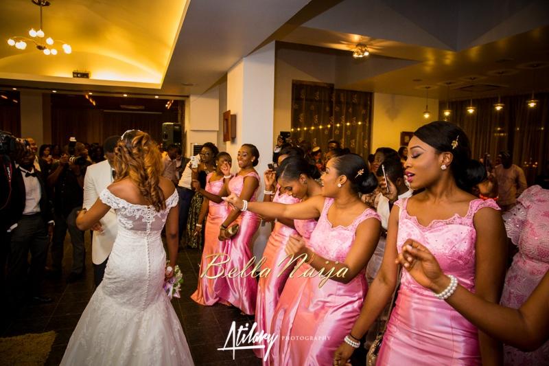 The Atilary Wedding 2014 | Edo Nigerian Wedding | BellaNaija | 862C8147