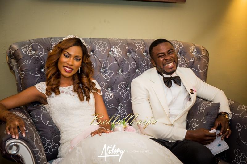 The Atilary Wedding 2014 | Edo Nigerian Wedding | BellaNaija | 862C8187