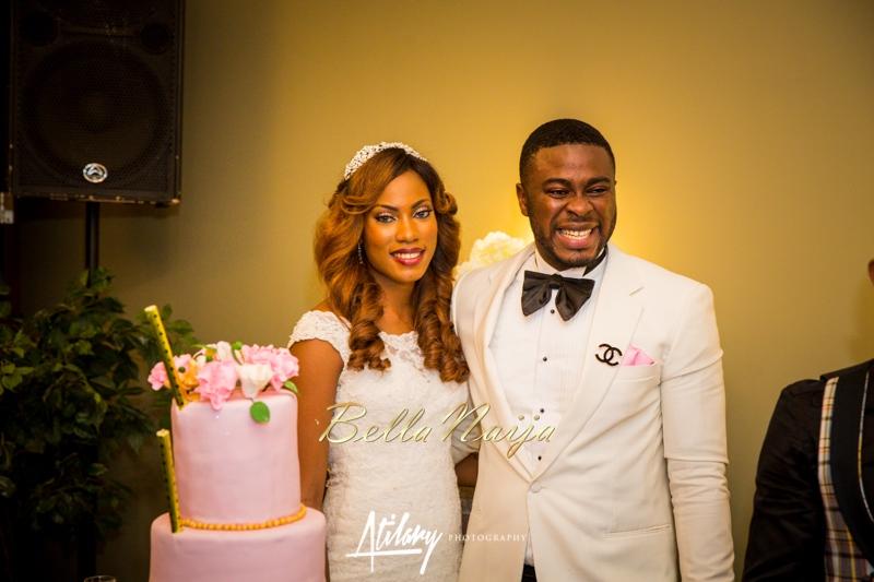 The Atilary Wedding 2014 | Edo Nigerian Wedding | BellaNaija | 862C8258