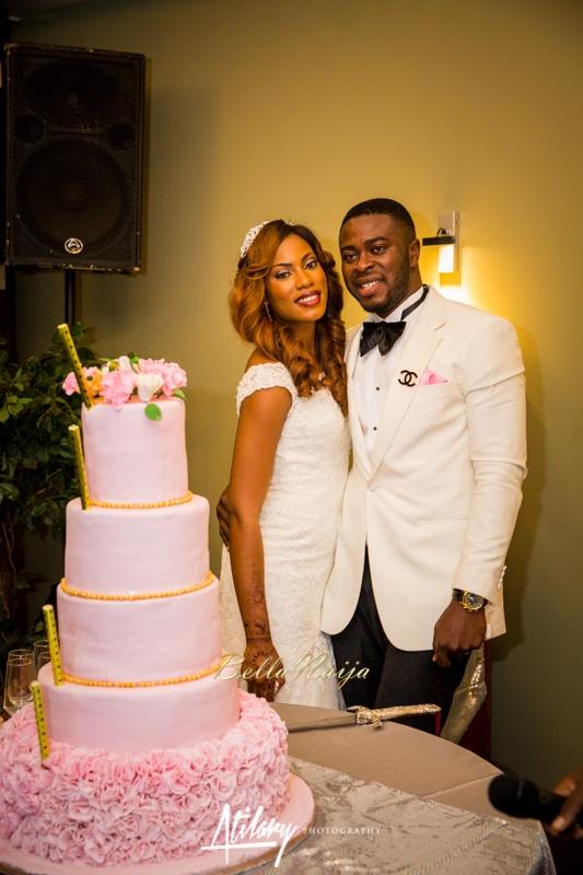 The Atilary Wedding 2014 | Edo Nigerian Wedding | BellaNaija | 862C8264