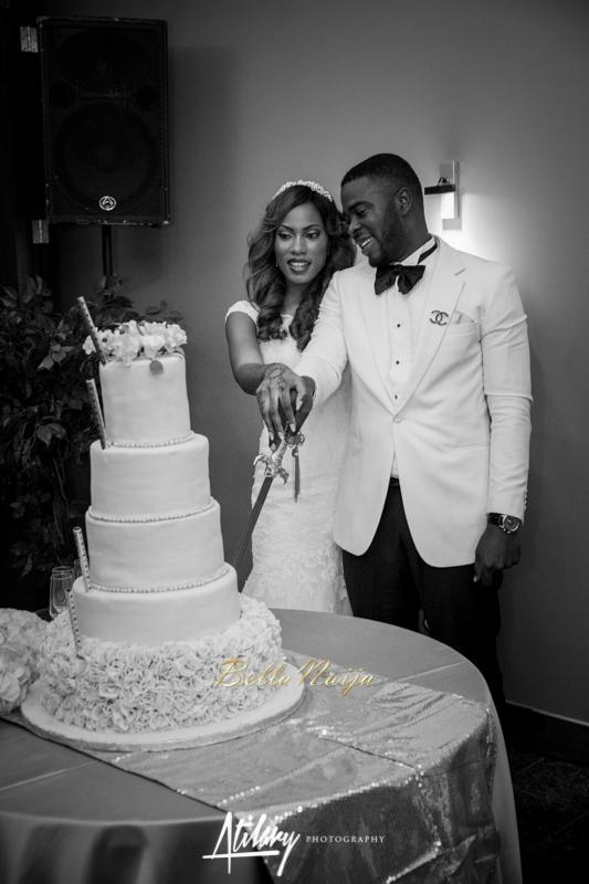 The Atilary Wedding 2014 | Edo Nigerian Wedding | BellaNaija | 862C8287