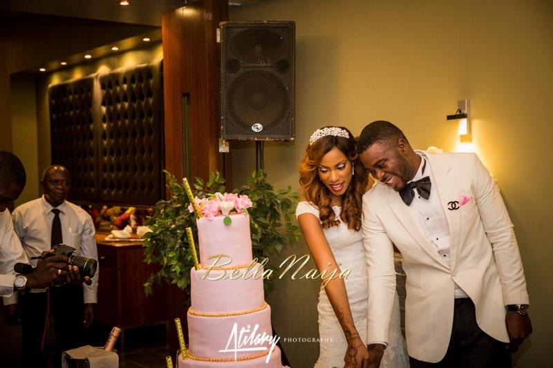 The Atilary Wedding 2014 | Edo Nigerian Wedding | BellaNaija | 862C8290