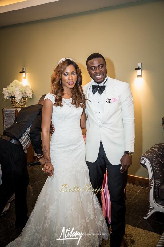 The Atilary Wedding 2014 | Edo Nigerian Wedding | BellaNaija | 862C8305