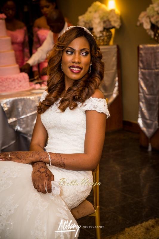 The Atilary Wedding 2014 | Edo Nigerian Wedding | BellaNaija | 862C8323