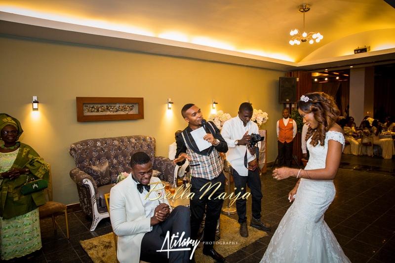 The Atilary Wedding 2014 | Edo Nigerian Wedding | BellaNaija | 862C8358