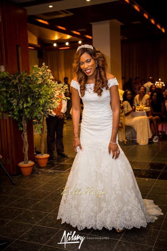 The Atilary Wedding 2014 | Edo Nigerian Wedding | BellaNaija | 862C8364