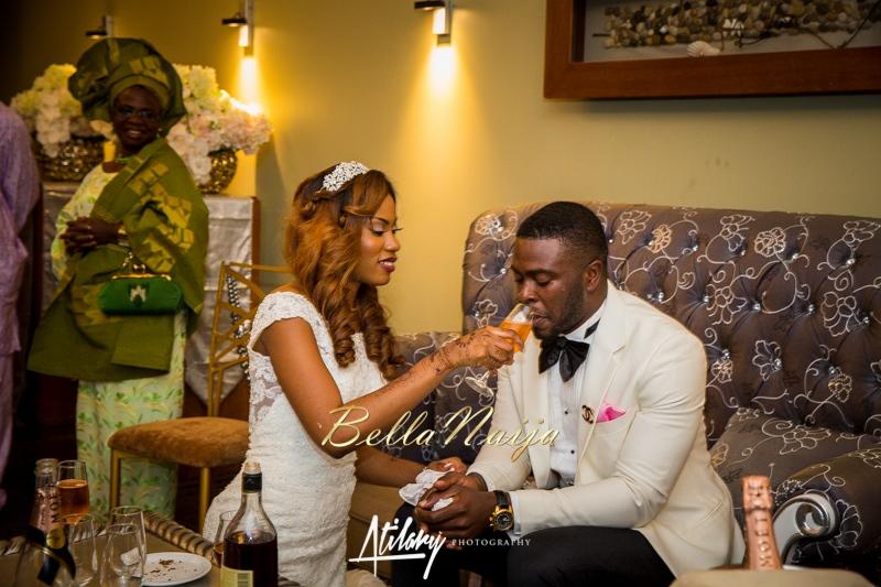 The Atilary Wedding 2014 | Edo Nigerian Wedding | BellaNaija | 862C8381