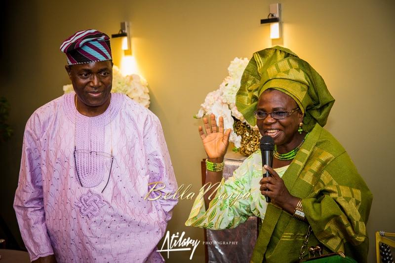 The Atilary Wedding 2014 | Edo Nigerian Wedding | BellaNaija | 862C8389