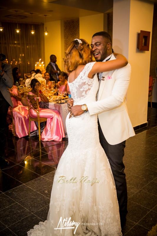 The Atilary Wedding 2014 | Edo Nigerian Wedding | BellaNaija | 862C8458