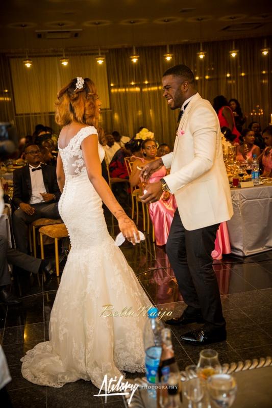 The Atilary Wedding 2014 | Edo Nigerian Wedding | BellaNaija | 862C8483